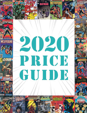 CPV Price Guide 2020 Edition