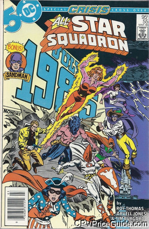 all star squadron 55 cpv canadian price variant image